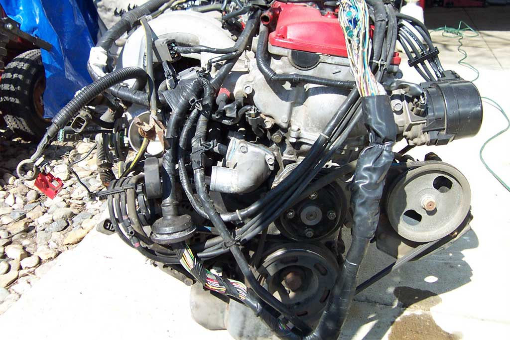 Nissan Ka Engine Related Keywords & Suggestions - Nissan Ka