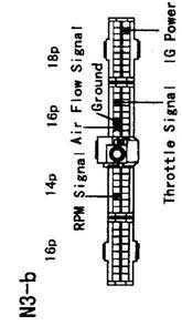 Safc Wiring Diagram For 91 240sx - Wiring Diagram Third Level on 91 nissan 240sx frame, 91 nissan 240sx engine, 91 nissan 240sx parts, 1991 nissan 240sx wiring diagram, 91 nissan sentra wiring diagram, 1990 nissan 240sx wiring diagram, nissan 240sx headlights wiring diagram, 91 nissan 240sx service manual, 90 nissan 240sx wiring diagram,
