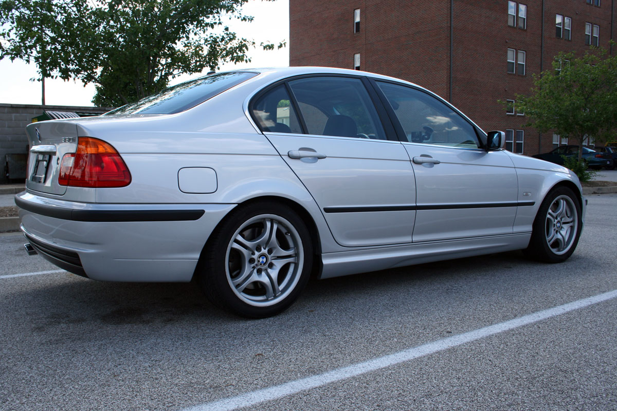 2001 bmw 330i e46 sedan tyler merrick. Black Bedroom Furniture Sets. Home Design Ideas